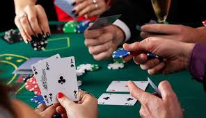 Mainkan Game Poker Online Gratis